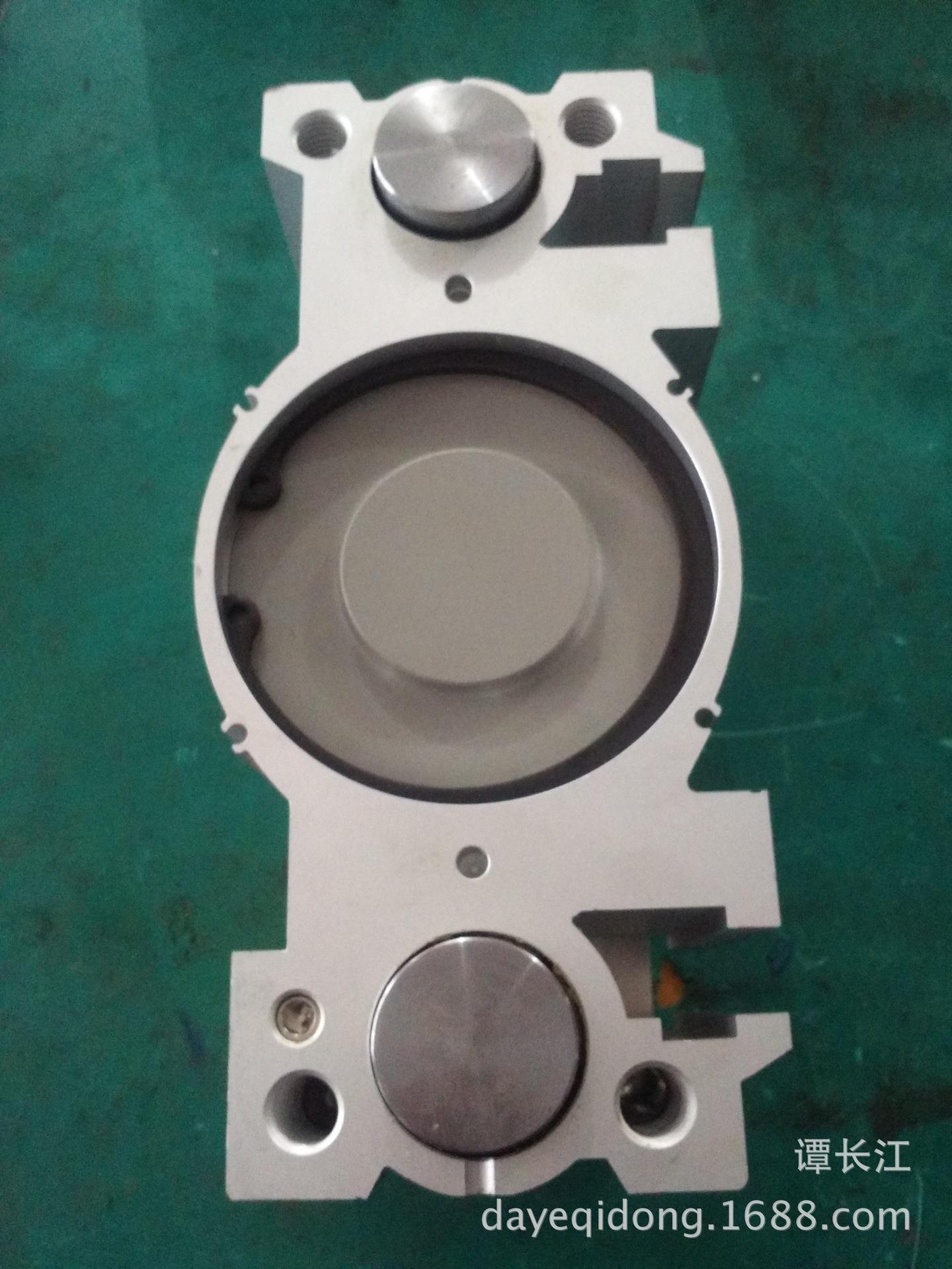 Die hersteller Hohe nachahmung al - passagiere MGPM (l) - zylinder durch die zylinder MIT. Drei zylinder