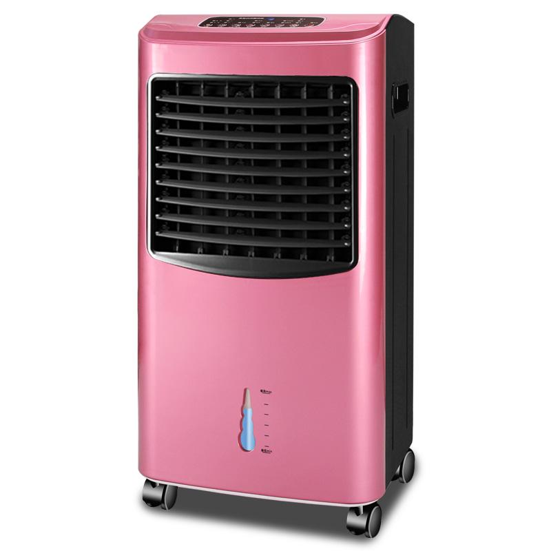 Energieeinsparung König, klimaanlage, heizung und kühlung MIT Wasser Oder Wind - fan Stumm der mini - lüfter kühlung Kleine mobile klimaanlage