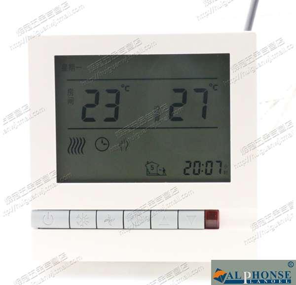 el och värme för uppvärmning för att termostaten termostat termoelektrisk utrustning för uppvärmning av vatten för infraröd geotermiska film