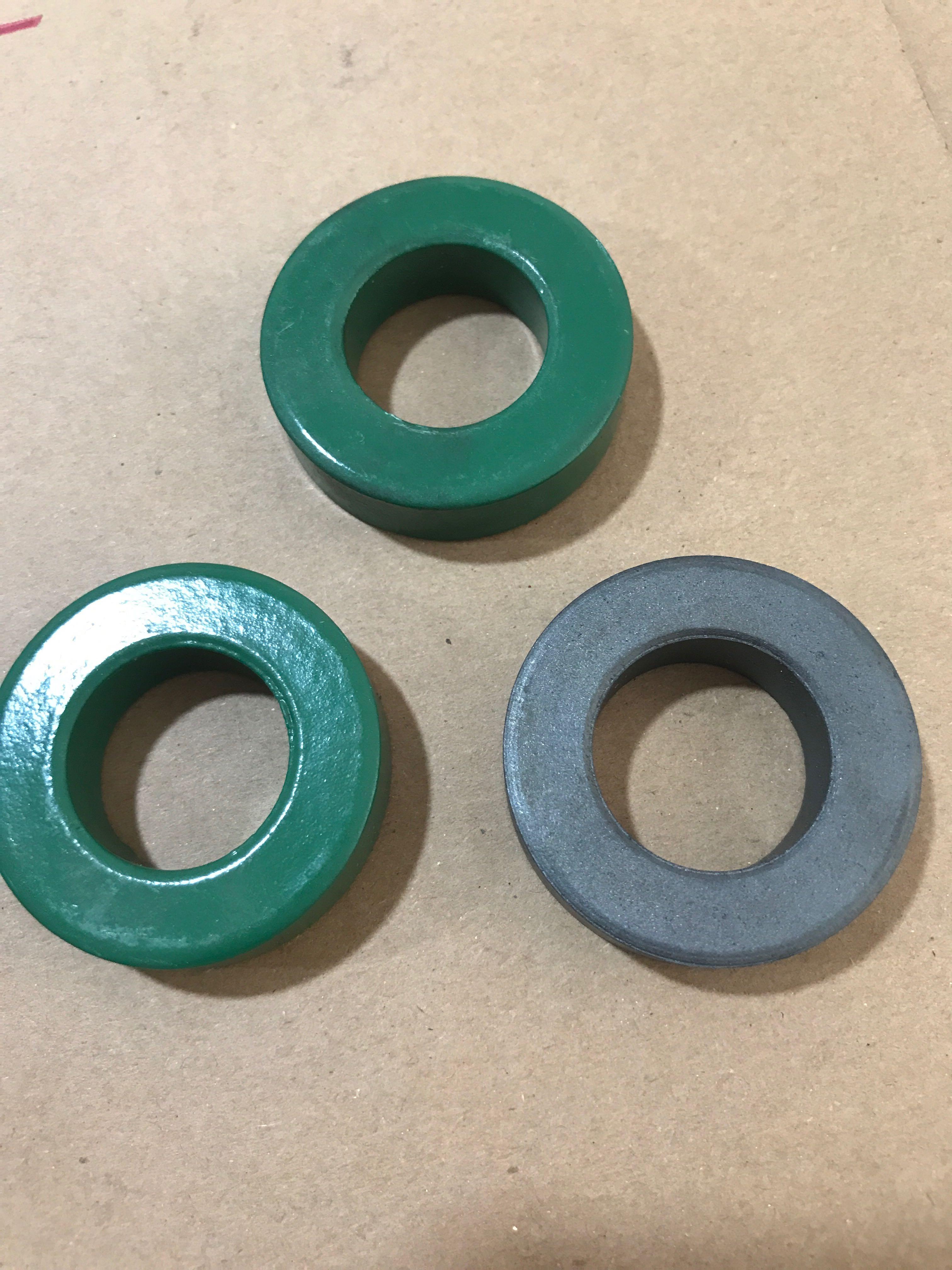 indukcijska tuljava mz transformator vmešavanja v zaščitni filter prstan in prstan 39 22, visokih 10