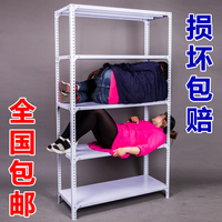 Showcase display cabinet shelf removable boutique Showcase Display Cabinet Bookcase free combination container