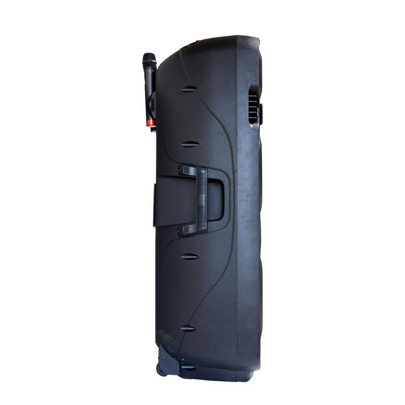 特に美声A65Sハイパワーリチウムの電池のBluetooth双じゅうご寸ロッドアウトドア広場舞ステレオスピーカー重低音
