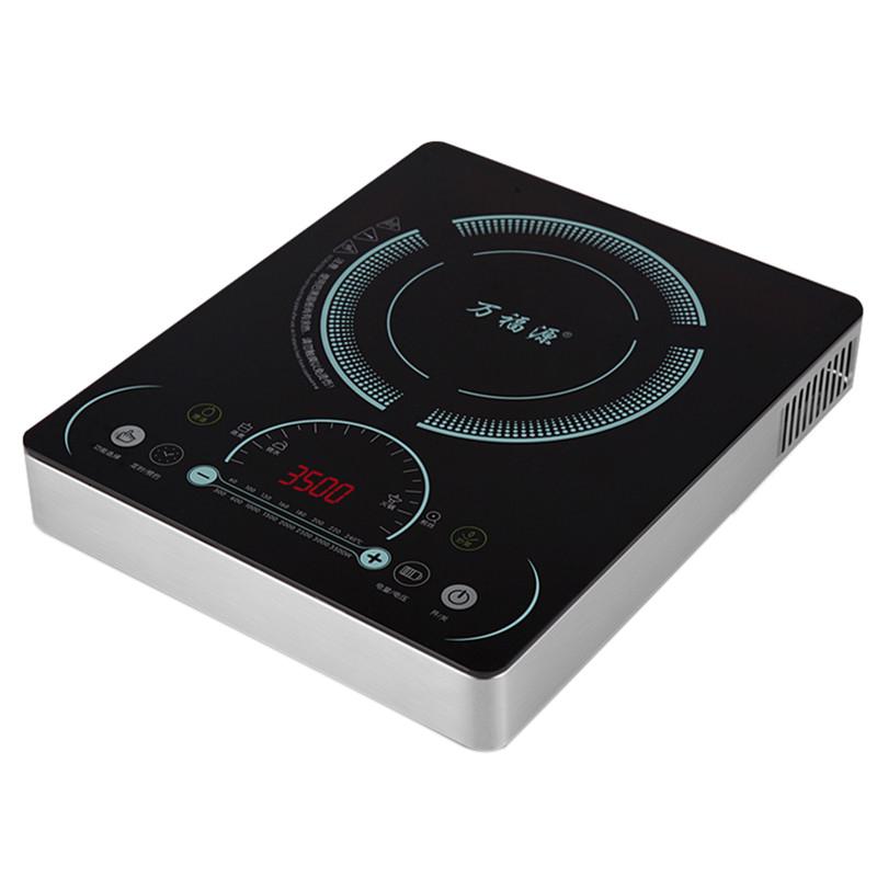 De elektro - oven voor intelligente 3500w zijn speciale elektromagnetische bereik aan waterdichte