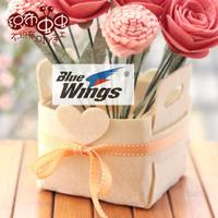 Nonwoven material package handmade cloth material bug kitten carnation Rose Bowl free love cut flowers
