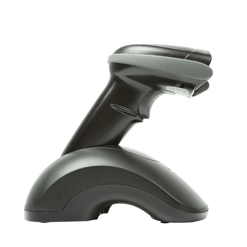 Eindimensionale - Gründer X5000 2d - code - wireless - waffe bluetooth wireless charging scannen