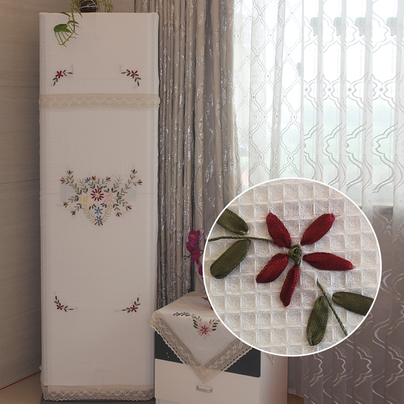 The boot is not GREE vertical air conditioning dust cover European air conditioner covers 3P living room square cloth beauty