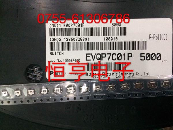 - Panasonic panasonic se EVQ-P7A01PEVQP7A01P původní dovozní megas flek.