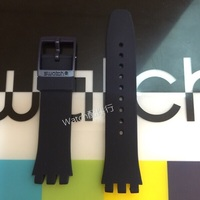 Swatch/ SUSN401 Swatch genuine original watch strap