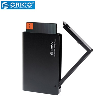 ORICO2598S3SATA32.5 solid state notebook mobile hard disk box USB3.0 supports 12.5mm