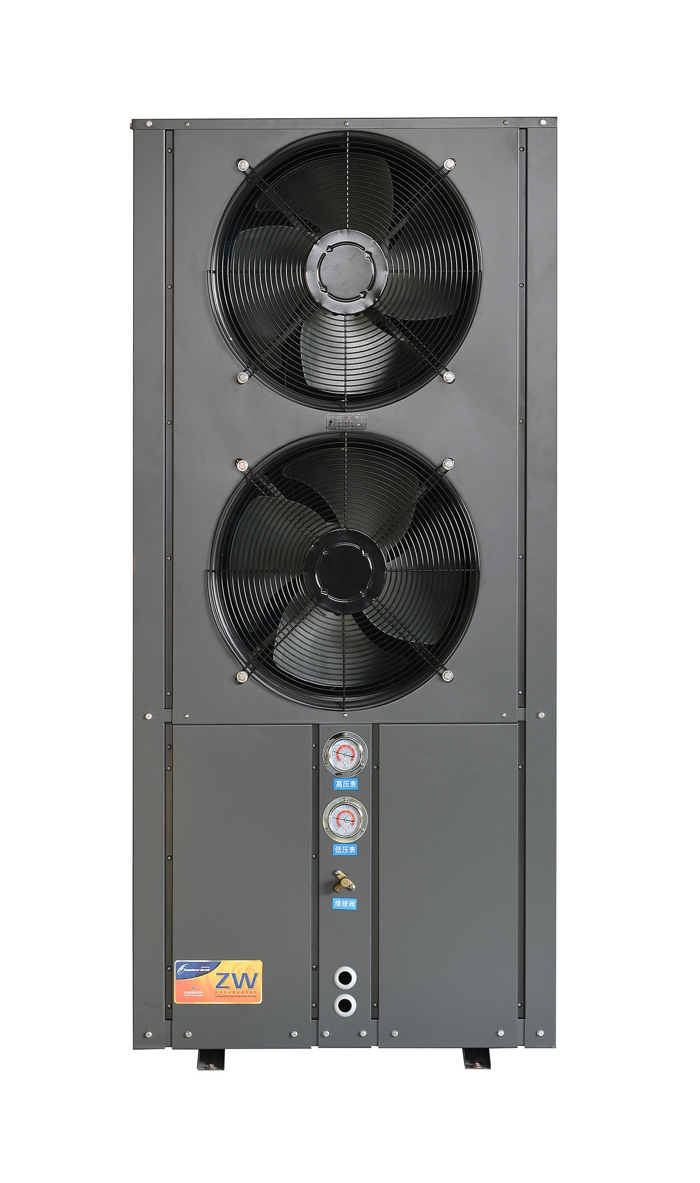 5. a forró levegő a gyártó közvetlen központi melegvíz hőmérséklet a fűtést a fedett 地暖 levegő is.