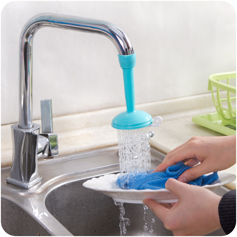 The kitchen can adjust the tap, shower head, splash head, valve, decompression nozzle, water saving device, book accessories