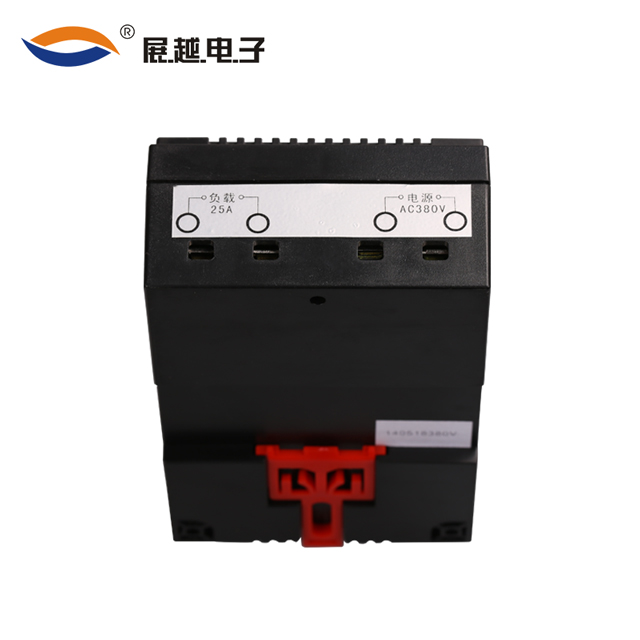 Show the 220V microcomputer control switch KG316T electronic timer switch time controller