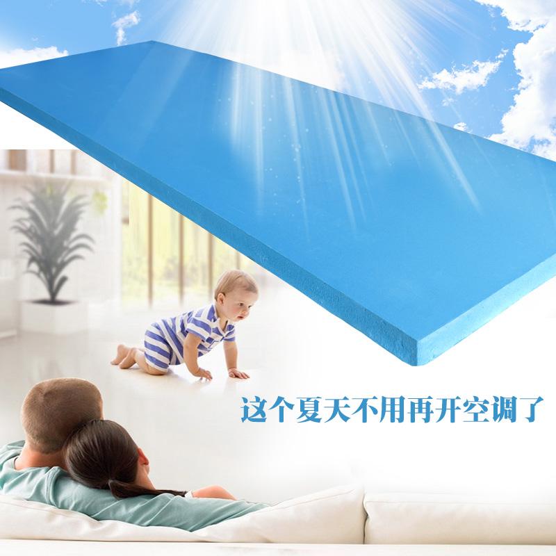 保温板断熱板XPS押出成形板屋上屋根絶縁保温材料ベンゼン板暖かい防湿材料