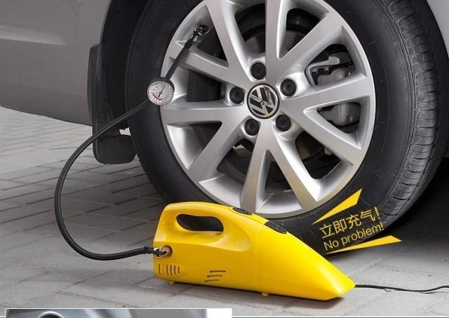 превозно средство, прахосмукачка нагнетателна помпа всмукване супер голяма сила с колата, колата на сухо и мокро чистене.