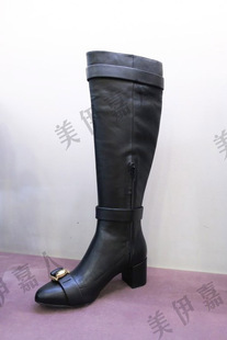 Beijing store counter purchase STELLALUNA 17 new fall boots SLP317158 6980