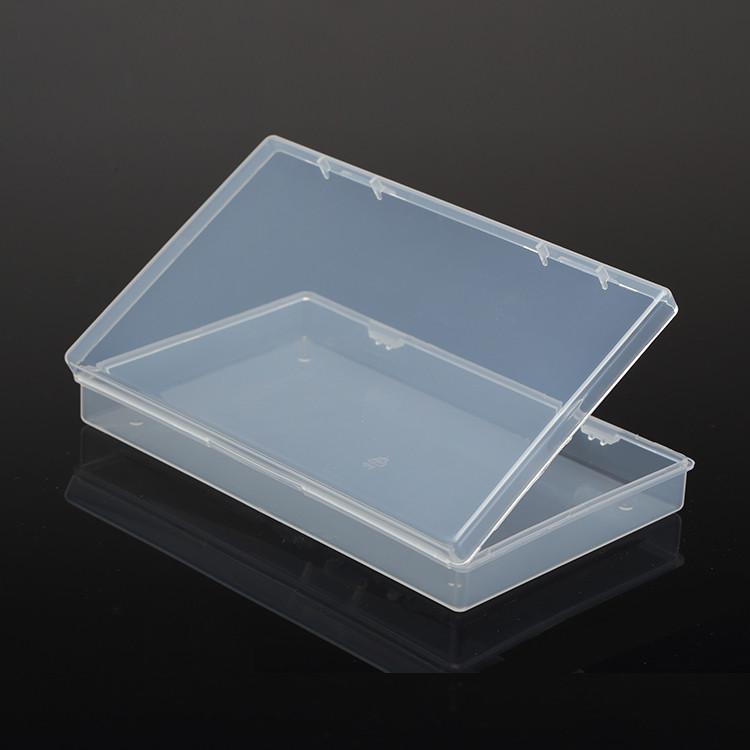 plastdelar till nya öppet fält tomma fält miljöskydd pp papper med rektangulärt fält förpackningen verktyg.