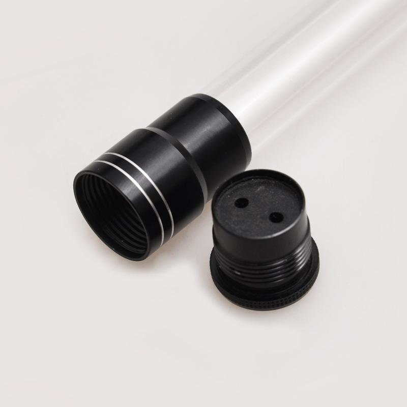 Polen - PB paal vlot tip die pijp enigszins vat de staart een pijp is een emmer tip bescherming.