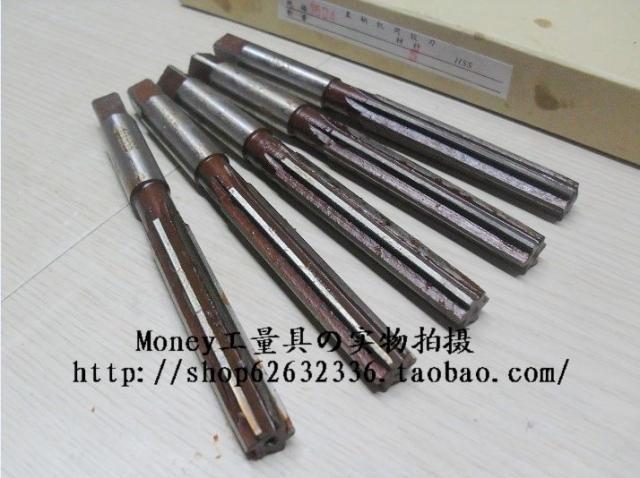 Kazakhstan shot hand reamer 17-18mm straight shank hand reamer 17-18mm