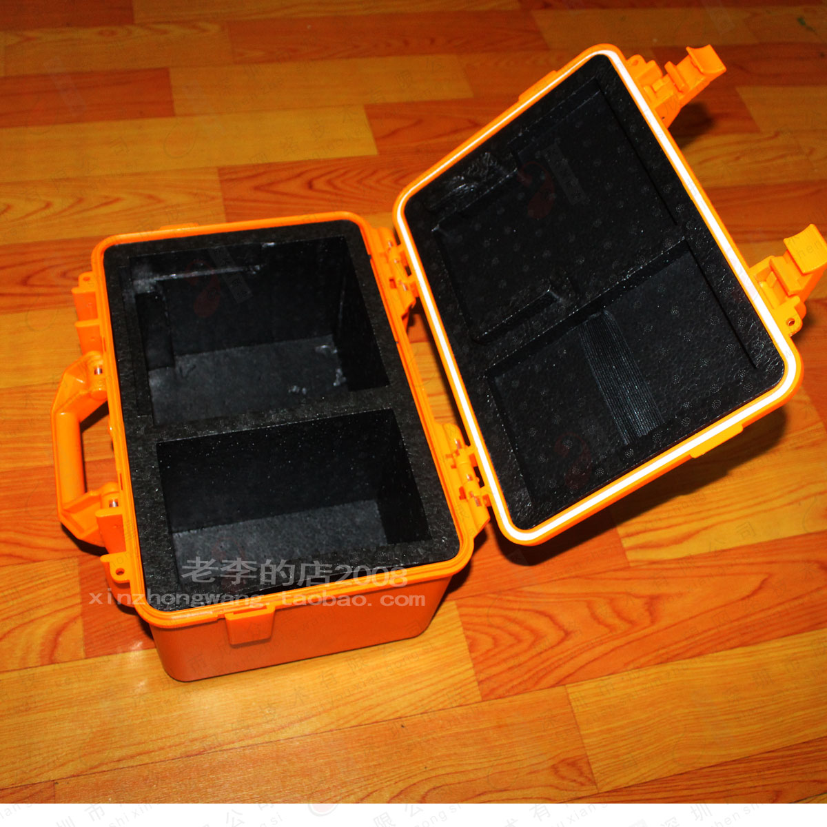 Swiss Institute of optical fiber fuse box, melting machine box, optical cable splicer, empty box, RY-600P welding case