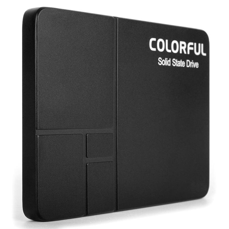 Colorful/ regenbogen - SL30060G desktop - PC Notebook - 2,5 - Zoll - festplatte SSD - festplatten