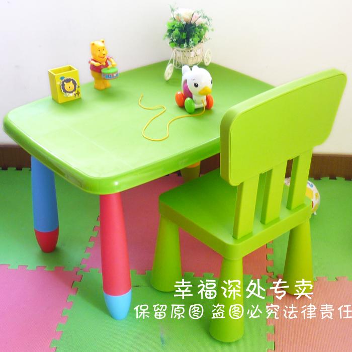 Tavoli e sedie per bambini perfect il tavolo insieme alle due sedie with tavoli e sedie per - Sedia e tavolino per bambini ...