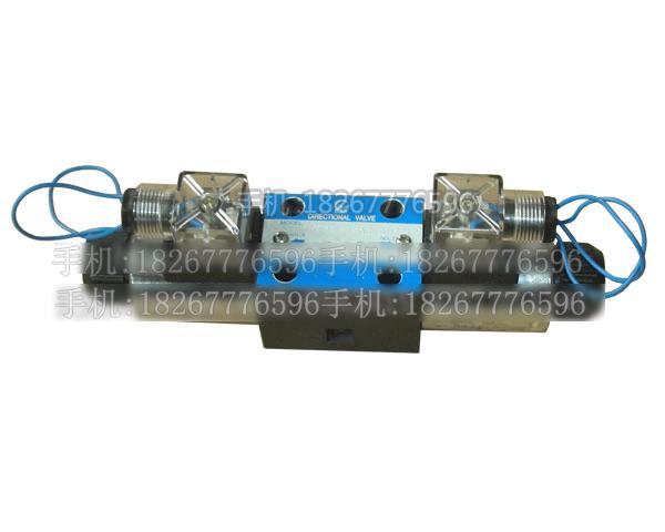 Hydraulic solenoid valve DSG-02-3C2-D24-N1-504WE6M62/EG24N9K4 hydraulic reversing method