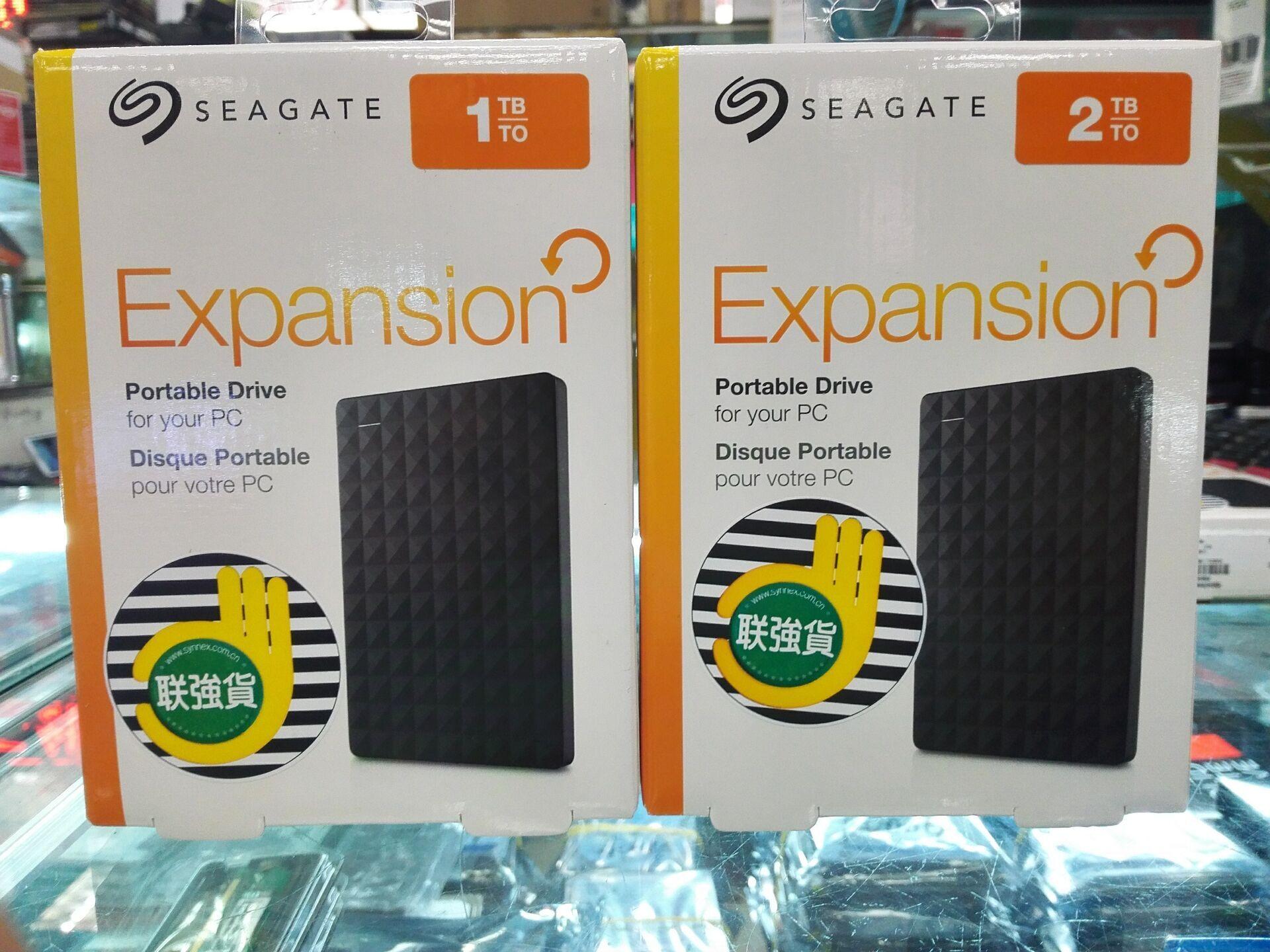 Seagate le pire: 2000 G, disque dur mobile nouveau sommet 2,5 pouces de marchandises en trois ans usb3.0 synnex ultra - mince