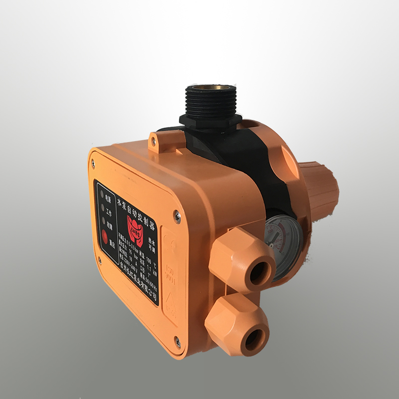 Changhong Honda gold treasure intelligent electronic pressure controller Germany special pump switch selling