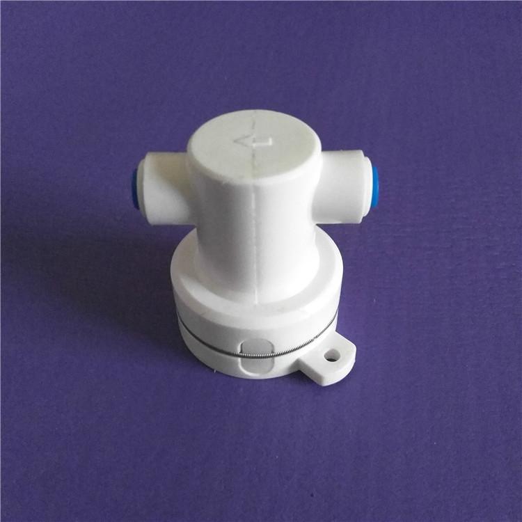 Schöne wasserfilter - M8 - kopf ro - film ventil den kopf waschen den Sitz flush)