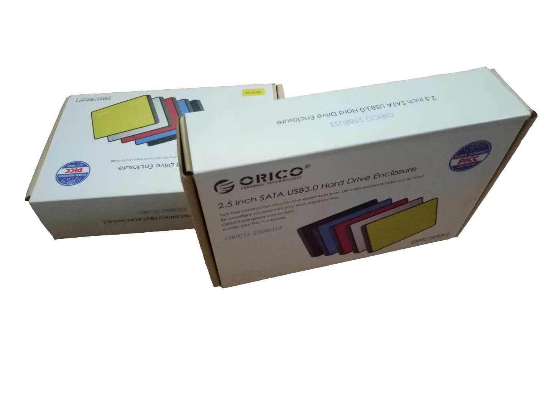Orrick Familien 500G1T Notebook - festplatte