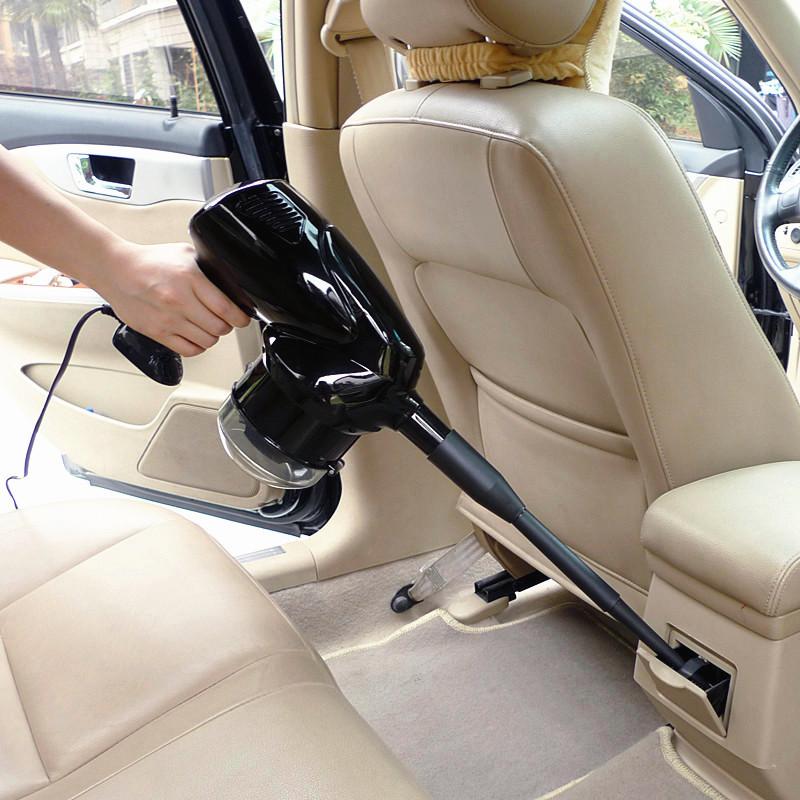 превозно средство, прахосмукачка нагнетателна помпа за мокро и сухо, в къщи, коли, с множество функции голяма сила един 12v