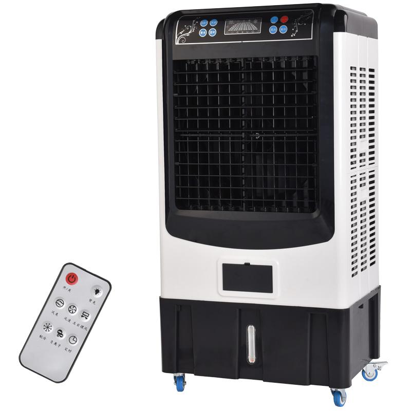 L'Aria fredda Casa mobile dotato di ventola di raffreddamento, Fan di refrigerazione e condizionamento dell'Aria condizionata a Freddo di tipo Piccoli impianti di Aria condizionata