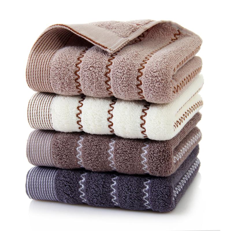 纯棉毛巾成人洗脸家用
