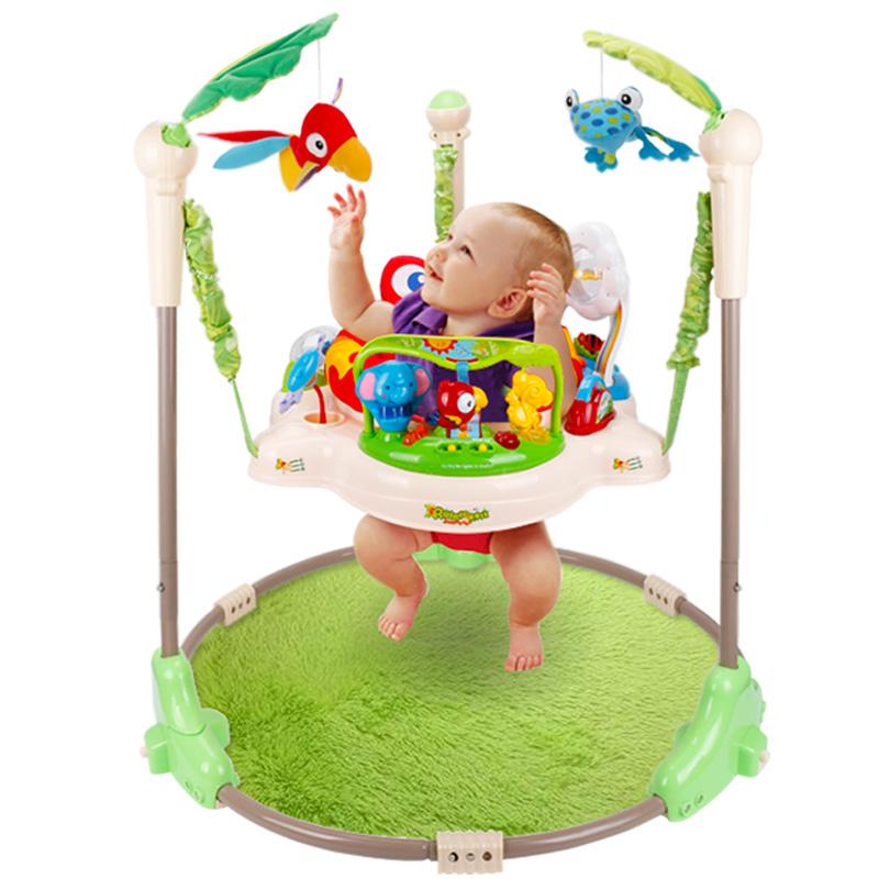 das baby schaukel paradies springen und fitnessger te stehen stuhl paradies baby spielzeug 3. Black Bedroom Furniture Sets. Home Design Ideas