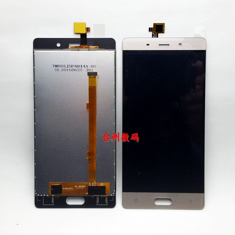 Suitable for Jin GN5002 screen assembly GN5002 touch screen M5 screen touch screen version and enjoy