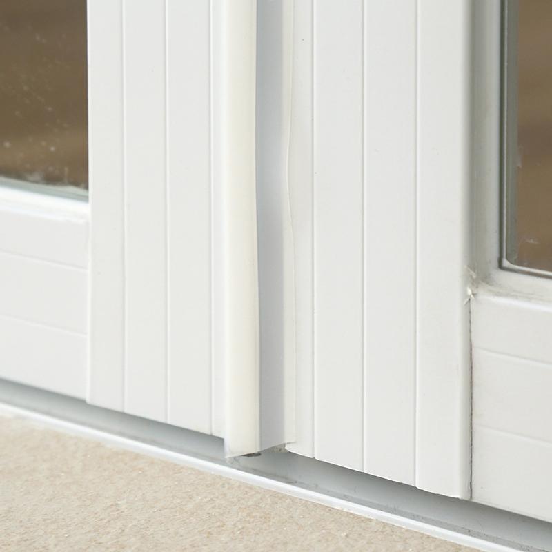 vrata in okna zapečatena vrata na dnu okna za zvočno izolirana vrata toplotno izolacijo 64979 samolepilnih tipa