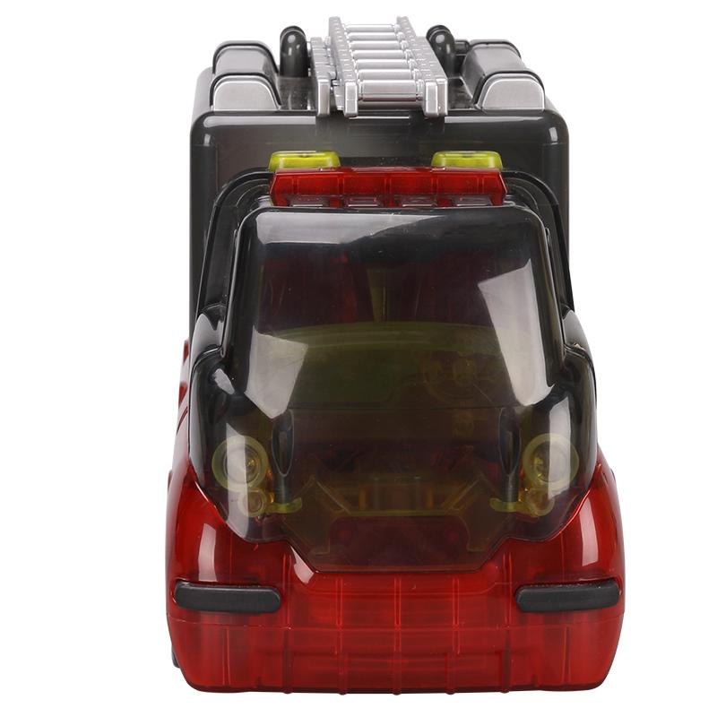 Feuerwehr - fahrzeug der feuerwehr, spielzeug und elektrische spielzeug - Auto - Modell einfuhren Vocal - spielzeug