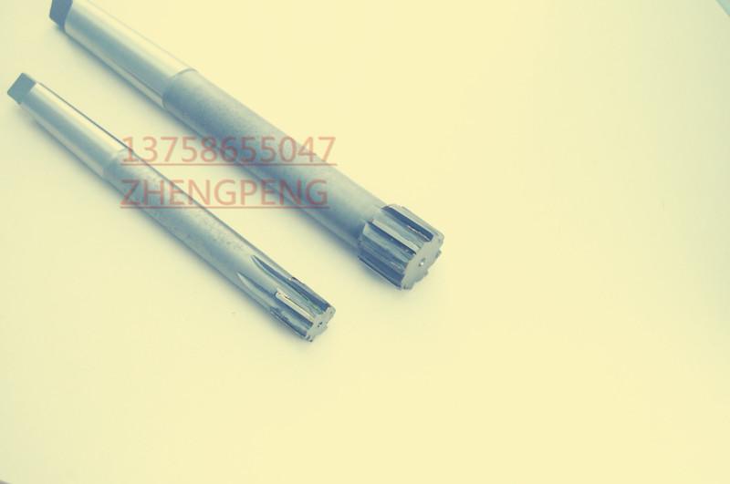 High quality (Harbin) Xiang alloy taper shank machine reamer 24252627 to undertake non-standard custom-made