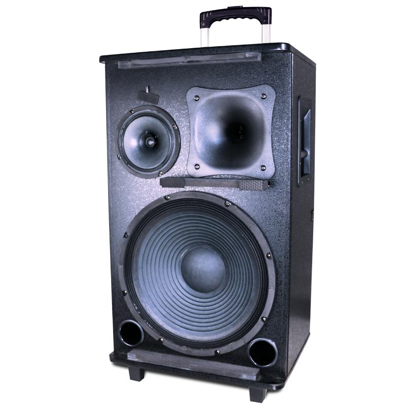 金正 megas N15-1 square dance věž síly oje asi 15 cm venkovní stereo nezávislé setkání
