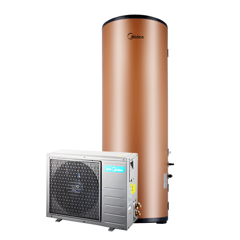 Midea/ Midea KF105/260L-MI (E4) air heater water household 260 off gas source