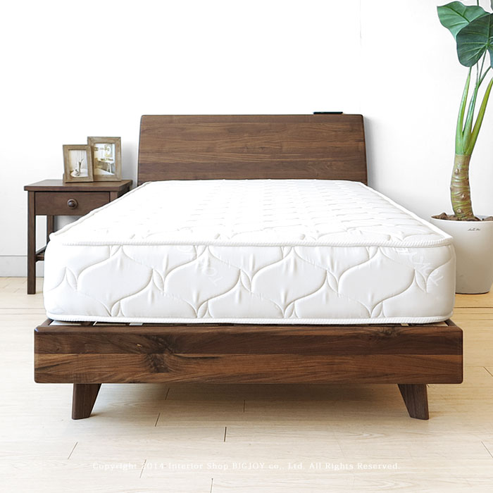 Chinese oak wood bed double 1.8 meters 1.5 meters in the marriage bed single bed soft leather bed simple modern