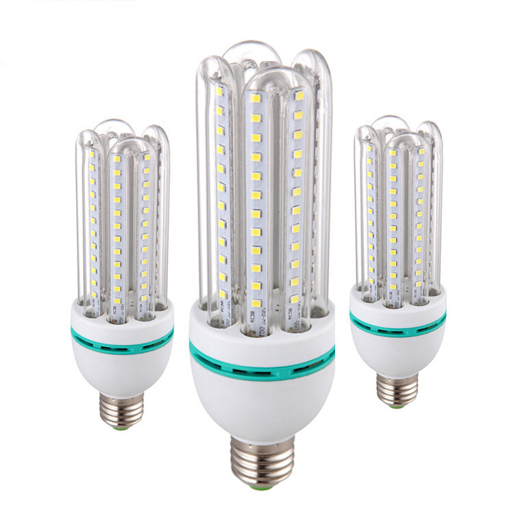 LED super bright energy saving hoist lamp bulb screw E27 high power bulb flying saucer household factory lighting bulb