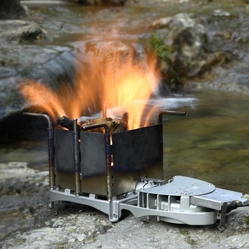 брат BRS-116 дров печи плита открытый портативный лесополоса пикник пикник с барбекю в поход плита