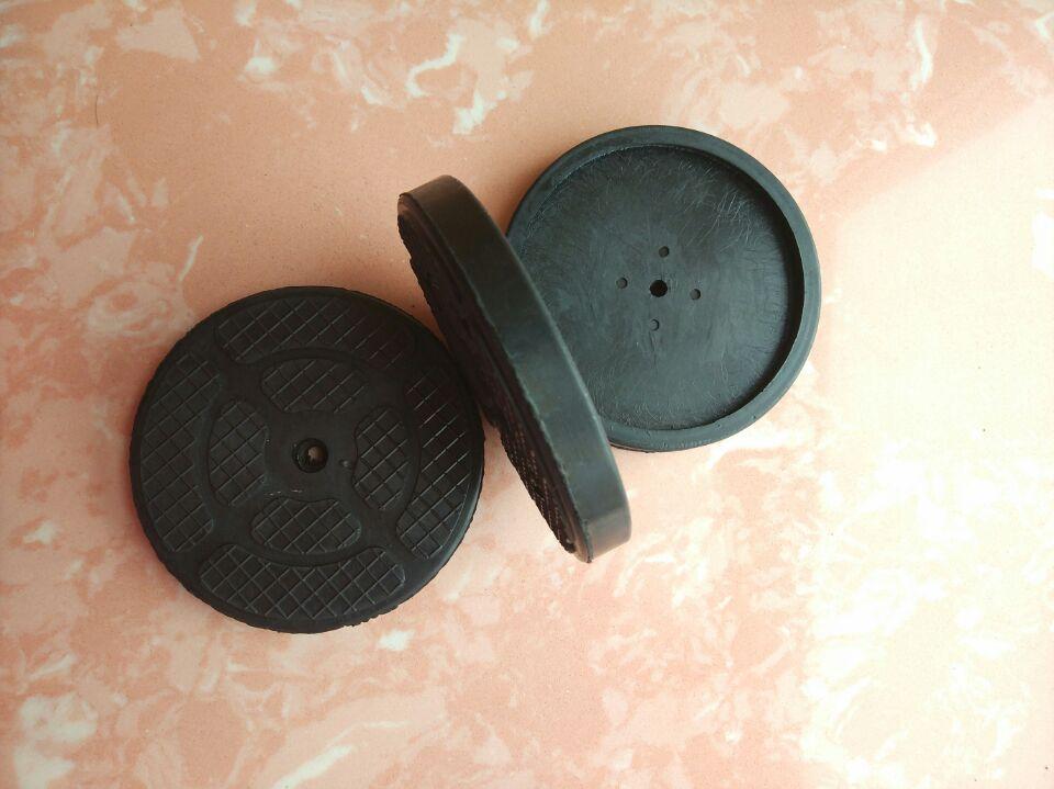 Hefei Wanan AVIC Guangzhou Guangli lifting lifting machine accessories lifting machine Ruitan mat with line rubber pad