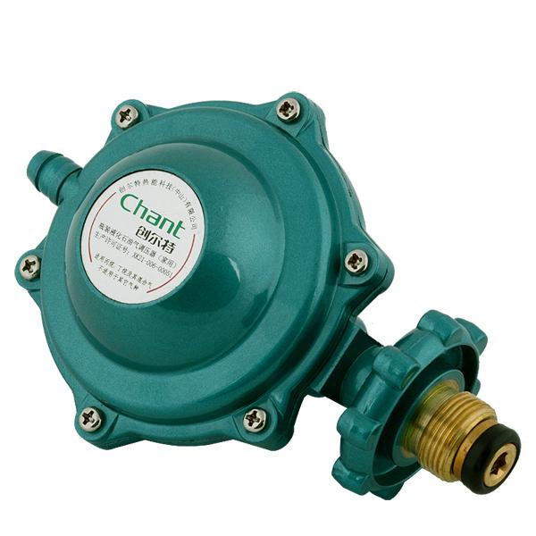 La válvula de alivio de presión de gas de jyt-1.2 Stuart, gran caudal de gas licuado de petróleo un voraz incendio en la válvula de alivio de presión