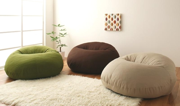 日本日式ソファ椅子、快適な、れいな、ソファルーム、ベッドルームとダブルベッドルーム