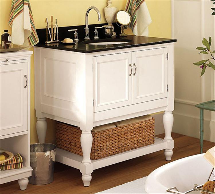 американский Pastoral ванной шкафы ванной шкафы небольшой квартире посадку мыть руки мыть бассейн бассейн кабинета сочетание бассейна кабинета