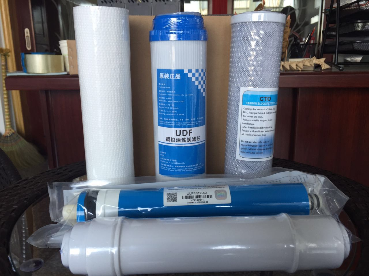Bentai pentair HERKUNFT Water Bo quan Bin Lang 宝净 quelle Bontemps wasserfilter General Filter!!!!!!!