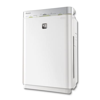 Purificador de aire domésticos además de PM2,5 Daikin Humidificador de niebla de humo de segunda mano MCK57LMV2 olor además de formaldehído
