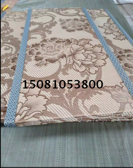 Tatami mats children mattress platform custom imperial rattan silk rattan seats coconut core making Japanese tatami